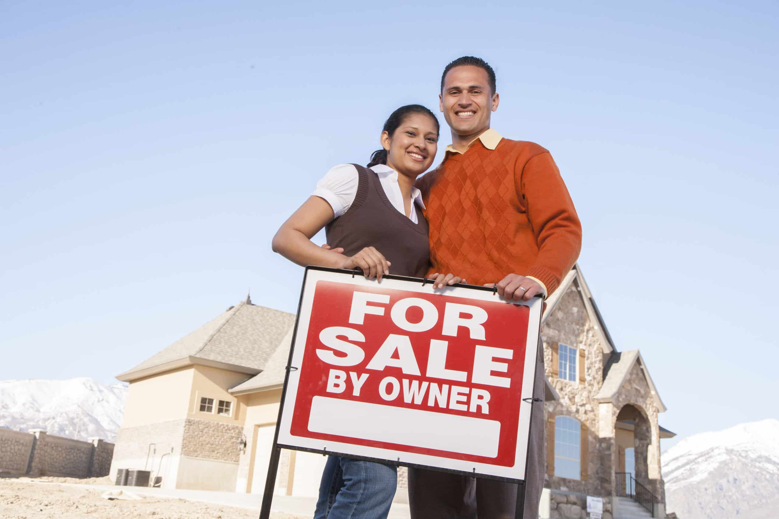 How to Stay Positive When Selling Your House